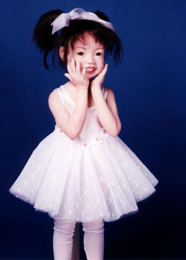 Http Imgarcade Com 1 Little Ballerina